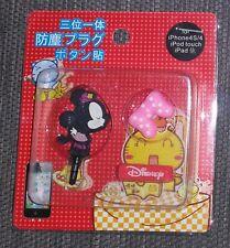 Vintage Sanrio Hello Kitty iPhone Charm Minnie Mouse Japan Disney Anime Manga