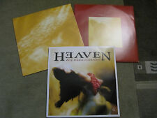 Heaven, Deep Trance Essentials, 2LP, cleaned