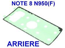 Pour SamsungvGalaxy Note 8 N950F Adhésif Stiker Autocollant du Dos Arrière OEM
