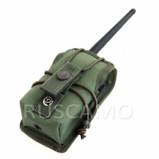 Universal Pouch for radio  MOLLE / PALS Olive