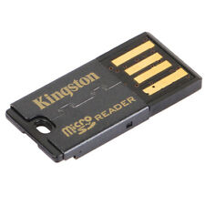 Kingston Portable USB 2.0 Card Reader Adapter for Micro SD Micro SDHC/SDXC K9N7