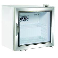 Maxx Cold Commercial Glass Door Countertop Display Merchandiser Cooler 2 cu ft