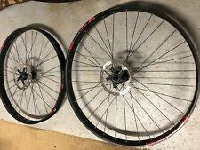 29er+ Wheels