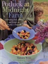 Potluck at Midnight Farm: Celebrating Food, Family, and Friends on Marthas Vine