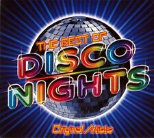 Best of Disco Nights - Volume 1 [New CD] Canada - Import