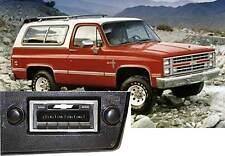 USA-630 II* 300 watt '73-88 K5 Blazer, Suburban AM FM Stereo Radio iPod USB Aux