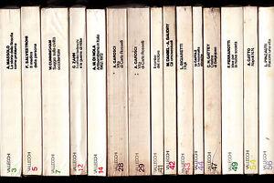 LOTTO 15 libri TV - Tascabili Vallecchi [saggi biografie storia società..]