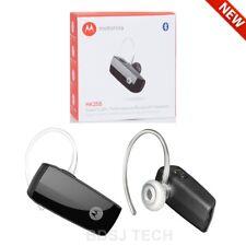 Motorola HK255 Universal Bluetooth Wireless Headset w/ Music Stream(US WARRANTY)