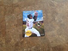 Byron Buxton Magnet. Rochester Red Wings. Minnesota Twins