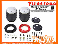 FIRESTONE AIRBAG COIL REPLACEMENT ASSIST KIT FOR TOYOTA LC PRADO 150 KAKADU LIFT
