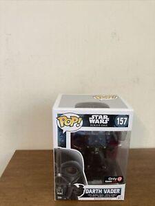 Star Wars Rogue One Darth Vader Gamestop Exclusive POP! Vinyl Figure