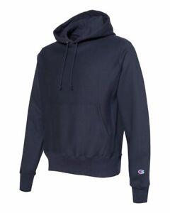 Champion Reverse Weave Hooded Sweatshirt S101 Heavyweight Hoodie Pullover