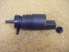 Windshield Washer Pump  For Audi BMW Porsche Mercedes Benz VW 67128362154