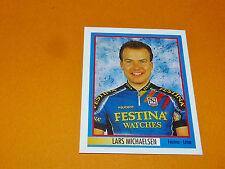 #274 MAICHAELSEN FESTINA MERLIN GIRO D'ITALIA CICLISMO 1995 CYCLISME PANINI TOUR