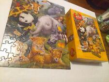Masterpieces 60 Piece Puzzle A Rare Occasion