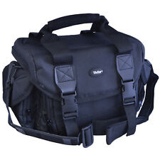 Vivitar Padded SLR Gadget Bag for Canon EOS Rebel T6i & T6s DSLR Cameras (case)
