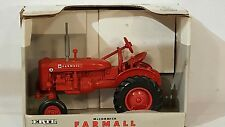 Ertl McCormick Farmall Super A 1/16 diecast farm tractor replica collectible