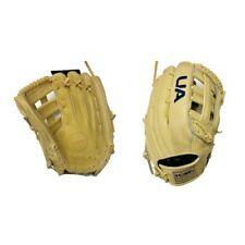 """UA Genuine Pro USA Series Field Glove 12.5"""" UAFGGP-1250H Camel RHT"""