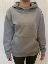 Lululemon Size S All Yours Hoodie Daydream Gray HCMG Pullover Cotton Fleece Run