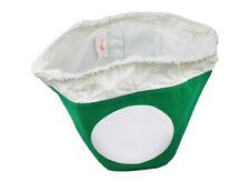 Nilfisk Attix 30, 40, 50 Series Cloth Vacuum Cleaner Bag (302000606)