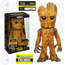 Guardians of the Galaxy Planet X Groot Premium Hikari Sofubi Vinyl Figure