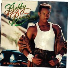 BROWN, Bobby  (My Prerogative)  MCA 53383 = PICTURE SLEEVE ONLY!!!