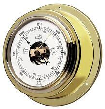 SHIP BAROMETER MARITIME TFA 29.4010.B AIR PRESSURE MEASURE WEATHER STATION