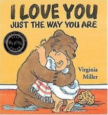 I Love You Just the Way You Are (George and Ba)