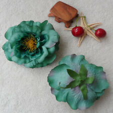 5 10 20 PCS tea rose flower wholesale wedding flower decoratio 13 color choices