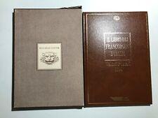 1994 Libro dei Francobolli Annata Buca delle Lettere Completo + Custodia Italy