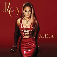 AKA Jennifer Lopez CD Nuovo Sigillato A.K.A JLO Capitol 2014 RN