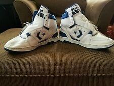 """vintage converse """"Starion"""" New With Box Size 10-1/2 Made in the USA"""