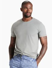 LUCKY BRAND Saturday Stretch Crew T-Shirt.  SMALL. MSRP: $29.50