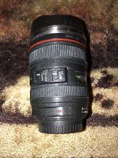 Camera Lens Coffee Mug Ultrasonic Thermos Stainless Steel