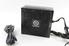 Thermaltake TPD-0750M Toughpower 750W 80 PLUS Gold Semi-Modular Power Supply
