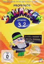DVD NEU/OVP - Professor Balthazar - Staffel 3.2 - Episoden 8-13