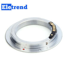 EMF AF Confirm Adapter M42 Lens to Canon EOS Adapter 5D Mark III IV 6D 80D 70D