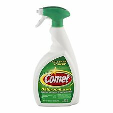 Comet Bathroom Cleaner Spray - 32 oz