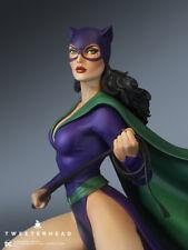 Super Powers Catwoman Maquette Tweeterhead Regular Edition DC Statue Free Ship