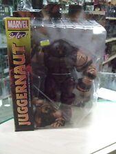 Juggernaut Action Figure Marvel Select Diamond Select