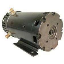JLG / Fork LIFT / Pump MOTOR  24 VDC  New units