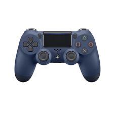 Gamepad Sony PS4 DualShock Midnight Blue