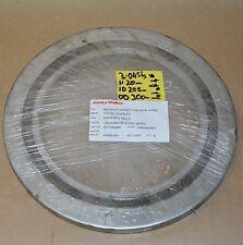 James Walker Metaflex SG/IR Firesafe gasket, 4.5mm DN 200 BS10 Table R Qty of 4