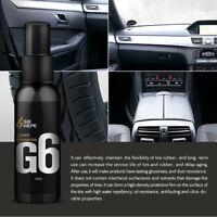 Car interior Liquid Ceramic Coat Hydrophobic Glass Coating Polish Wax Best