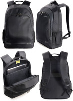 Tucano Forte Laptop Backpack for Notebook up to 15.6 Inch and MacBook Pro15 inch