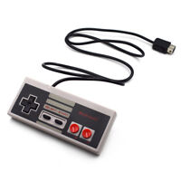 Wired Gamepad Controller For Nintendo Mini NES Classic Edition Console 1.2M