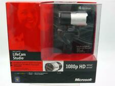 Microsoft LifeCam Studio 1080p FullHD HD Sensor OVP