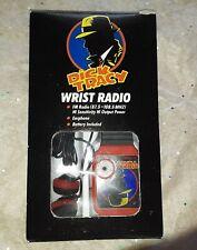 Dick Tracy Wrist Radio With Earphone The Walt Disney Company