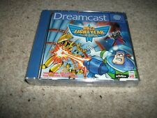 BUZZ LIGHTYEAR of STAR COMMAND - Sega Dreamcast - NEW & SEALED (PAL/UK)