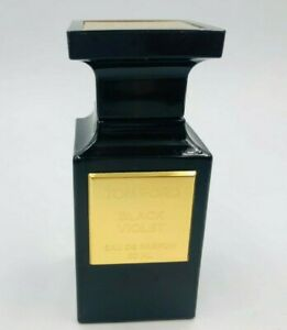 TF Black Violet by Tom Ford Eau De Parfum Spray 50 ML / 1.7 fl.oz. New Unbox